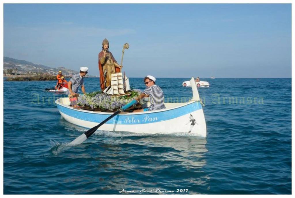 Gussu Arma Pesca